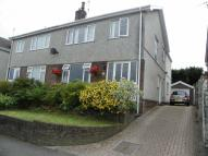 4 bedroom semi detached home for sale in Francis Road, Morriston...
