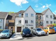 1 bed Retirement Property for sale in Cwrt Beaufort...