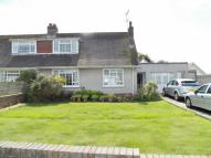 semi detached property for sale in Heatherslade Road...