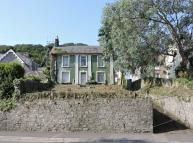 4 bedroom Detached house for sale in Mumbles Road, Mumbles...
