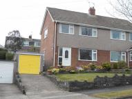 3 bed semi detached home for sale in Lundy Drive, West Cross...