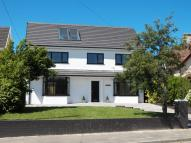 Detached house in Pennard Road, Kittle...