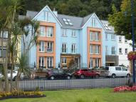 Flat in Mumbles Road, Mumbles...