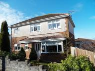 Detached house in Rushwind Close...