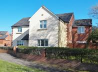 Maes Yr Eos Detached house for sale