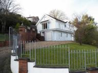 Detached property for sale in The Grove, Mumbles...