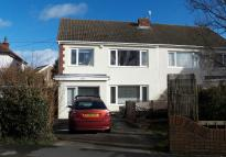 4 bed semi detached home in Bishopston Road...