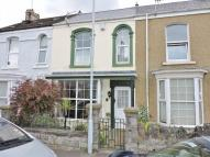 Terraced home for sale in Victoria Avenue, Mumbles...