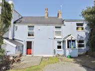 semi detached home for sale in Overland Road, Mumbles...