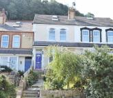 3 bed Terraced home in Overland Road, Mumbles...