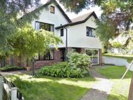 5 bedroom Detached property for sale in West Cross Lane...