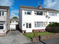 semi detached property for sale in Copley Lodge, Bishopston...