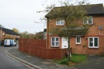 Abbey Close semi detached property to rent