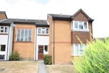 Studio flat to rent in Abbotswood Way, Hayes...