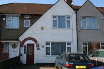 4 bedroom Terraced property in Victoria Avenue...