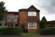 Studio apartment in Abbotswood Way, Hayes...