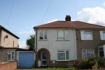 4 bedroom semi detached home to rent in Willow Tree Close, Hayes...