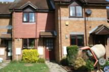 2 bedroom Terraced house to rent in Willenhall Drive, Hayes...