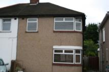 2 bed home to rent in Wyatt Close, Hayes, UB4