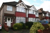3 bed semi detached house in Fairdale Gardens, Hayes...