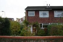 3 bed semi detached property in Uxbridge Road...