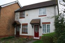 1 bed Terraced property for sale in Yeading, Hayes, UB4 9NR