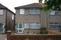 3 bed semi detached house for sale in Hayes, Middlesex, UB4 0BW
