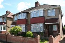 semi detached home for sale in Hayes, Middlesex, UB3 3AB