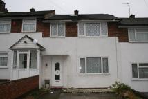 2 bed Terraced home to rent in Cressage Close, Southall...
