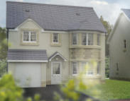 4 bed new home for sale in Blackburn Road...