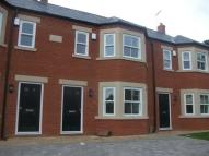 3 bedroom house in Northampton Rd...