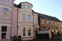Studio apartment in Westbourne, BH4
