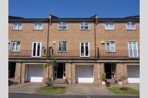 Town House for sale in Westcliff, BH4