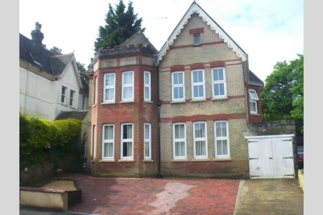 Snowdon Road, Westbourne, BH4 9HL
