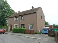semi detached home in Wilson Street, Blairhall...