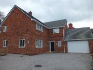 4 bed Detached house in Ruabon Road, Johnstown