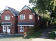 2 bedroom Detached house in Moss Valley Road, Wrexham