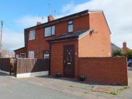 1 bed Maisonette in Trinity Close, Rhostyllen