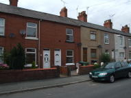 3 bedroom Terraced home to rent in Vernon Street, Wrexham