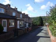 Terraced home in Manley Road, Coedpoeth