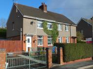 Minera Hall Road semi detached house for sale