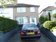 house to rent in Layfield Crescent...