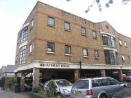 Britannia Road Flat to rent