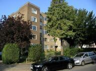 Flat in Tenterden Grove, Hendon...