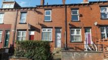 4 bed Terraced house in Harlech Road, Beeston