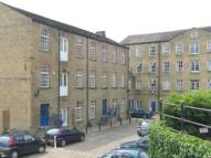 Flat to rent in Winton Mill, Wharf Street