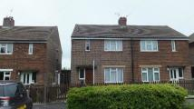 semi detached house in Ken Churchill Drive...