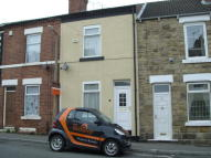 2 bedroom Terraced home to rent in Pitt Street, Mexborough