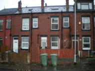 4 bedroom Terraced home to rent in Harlech Terrace, Beeston