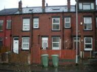 4 bedroom Terraced home to rent in Harlech Terrace, Beeston